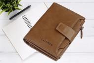 Noemi - Khaki peněženka