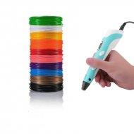 Náplně pro Originální 3D pero - mix barev