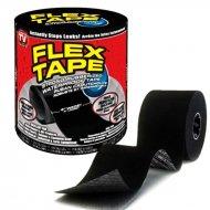 Univerzálna a vodotesná extra lepiaca páska - Flex Tape