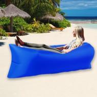 Lazy Bag - modrá
