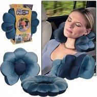 Cestovní a relaxační polštář - TOTAL PILLOW
