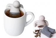 Silikonové sítko na čaj  FRED