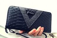 Dámská peněženka VERSO černá