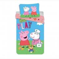 Povlečení Peppa Pig 028 140/200, 70/90