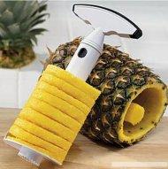 Multifunkčný krájač a lúpač na ananás