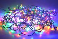 LED světýlka do exteriéru a interiéru (9m) 120 diod - Multi barevné