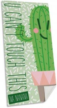 Osuška Micro Kaktus 75/150