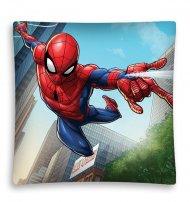 Povlak na polštářek Spiderman city micro 40/40