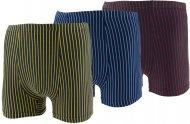 Bambusové boxerky Pesail M013 - 1ks, velikost XL