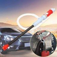 Elektrické palivové pumpa - batériová