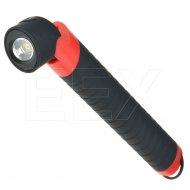 Pracovní LED COB teleskopické světlo - RG-803 - Červené