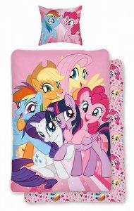 Povlečení My Little Pony 091 140/200, 70/90