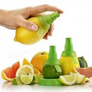 Rozprašovač na Citrusovú šťavu - 2 kusy v balení