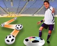Futbalová lopta HOVERBALL - air disk
