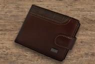 Pánská peněženka Pilusi  US - hnědá