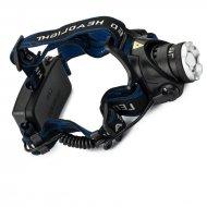 LED čelovka - 5000Lux