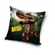 Povlak na polštářek Animal Planet Dinosaurus micro 40/40 cm
