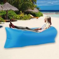 Lazy Bag - sv. modrá