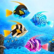 Robotická ryba do akvária i do bazénu