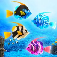 Robotická ryba - Nano Fish