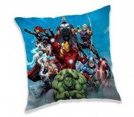 JERRY FABRICS Povlak na polštářek Avengers 0 Polyester, 2 micro 40/40 cm