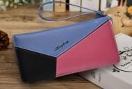 Dámská peněženka TRIUM - modrá