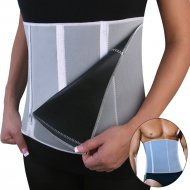 Pás na chudnutie Just Slim Belt sa sauna efektom
