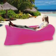 Lazy Bag - ružová