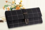 Dámská peněženka CUBE - černá