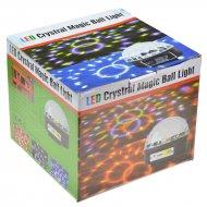 LED Crystal Magic Ball - XC-01
