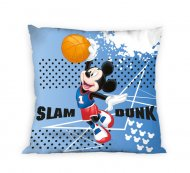 Povlak na polštářek Mickey basketball 40/40