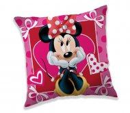 Povlak na polštářek Minnie hearts 02 micro 40/40