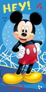 Osuška Mickey 043 70/140