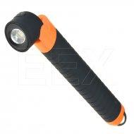 Pracovní LED COB teleskopické světlo - RG-803 - Oranžové